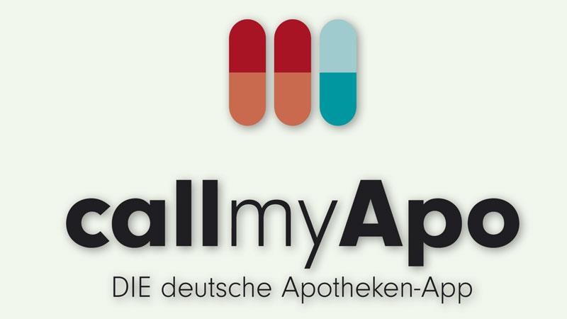 CallmyApo in der Hohhaus-Apotheke in Lauterbach