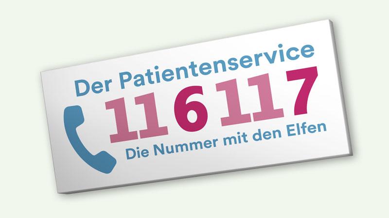 Ärztlicher Notdienst
